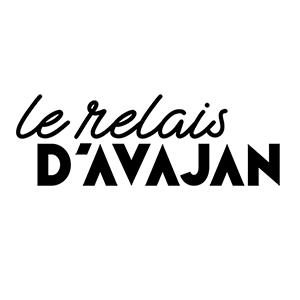 logo Relais d'Avajan
