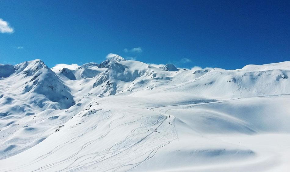 Station de ski de Peyragudes